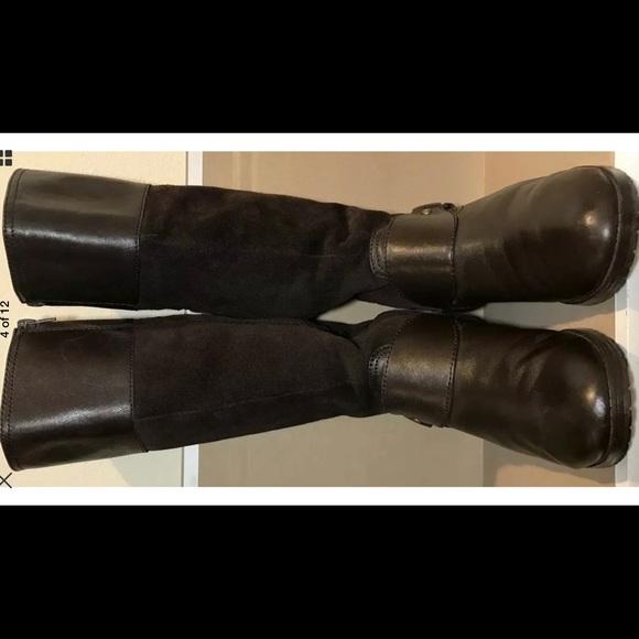 Lauren Ralph Lauren Shoes - Lauren Ralph Lauren Women Equestrian Boots Sz 9B